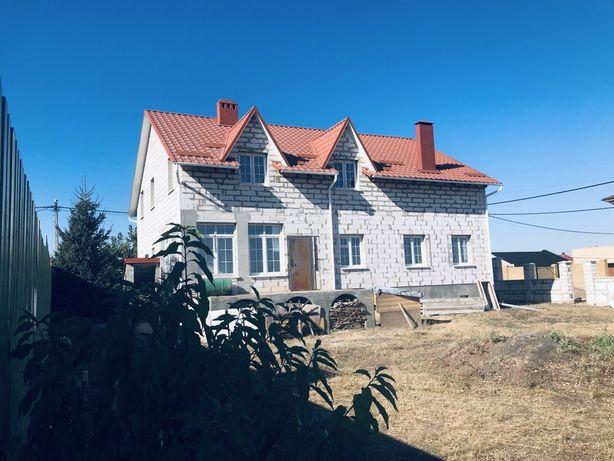 Дом в Теплодаре в жк «Вишневый сад»