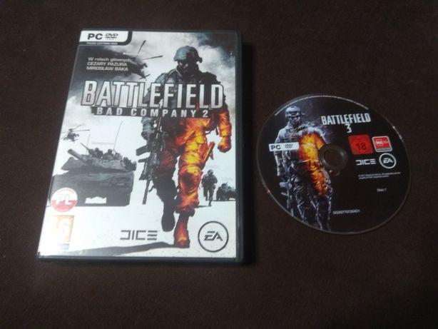 Battlefield 2 3 gra na PC