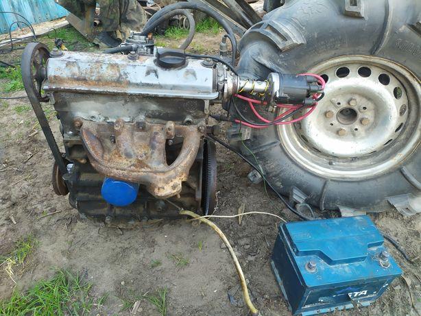 продам двигатель фольксваген мотор