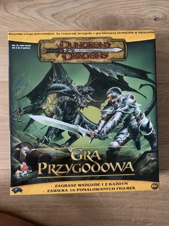Dungeons & dragons  gra planszowa gry planszowe gra karciana wymienię