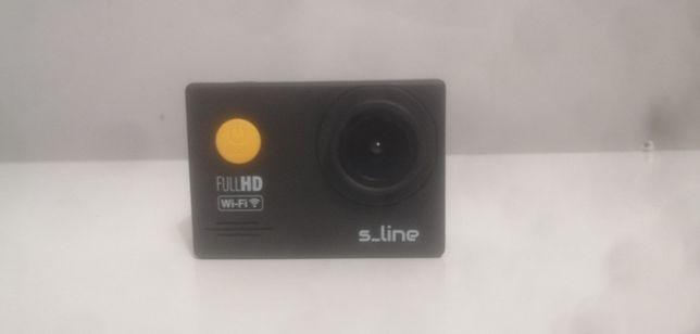 Kamera sportowa GÖTZE & JENSEN S-Line SC301