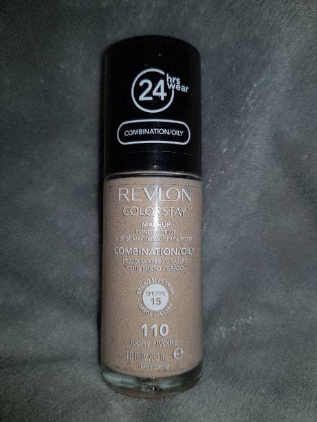 Revlon Colorstay 110 Ivory