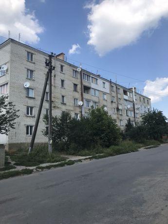 Продається квартира в центрі Крижополя!