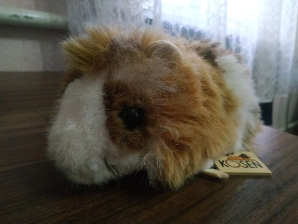 Мягкая игрушка - морская свинка