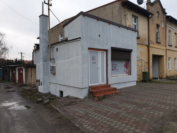 Lokal 35m2 ul. Kolejowa