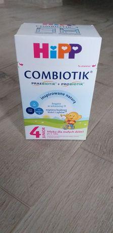 Mleko Hipp 4 Combiotik