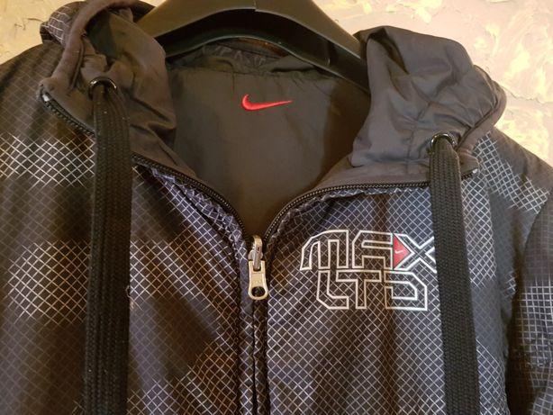 Kurtka dwustronna AIR MAX Nike. M