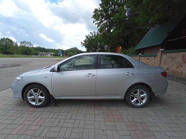 Продам Toyota Corolla (Японка)