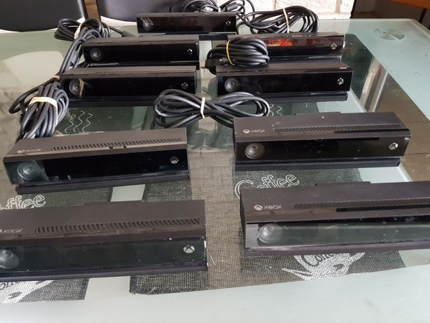 Kinect xbox one S i X