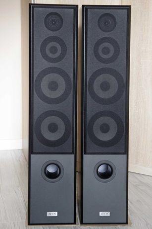 Kolumny głośnikowe STX Electrino 250 wenge