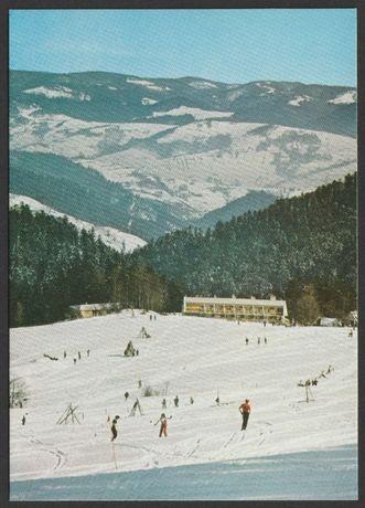pocztówka - Sucha Dolina 1979 - krajobraz