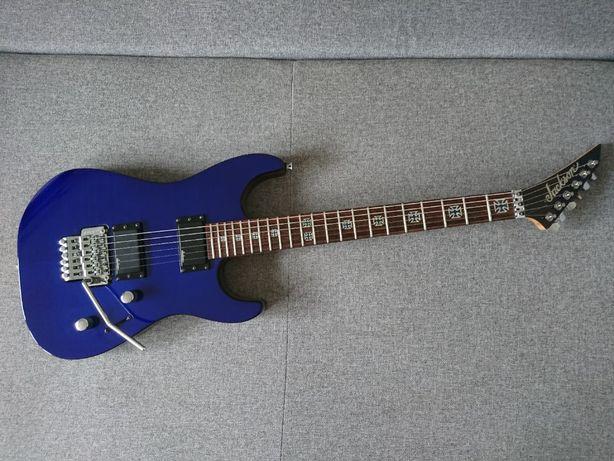 Gitara Elektryczna Jackson JS30 jak Epiphone ESP czy Schecter
