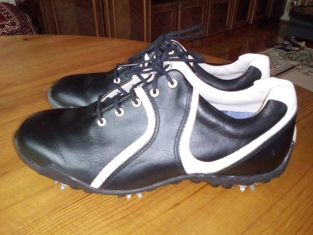 Взуття для гольфу Lopro collection шкіряні р . 39