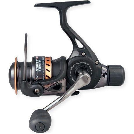 Kołowrotek Dragon STREET FISHING HS RD435i   gwarancja   Plus Lombard