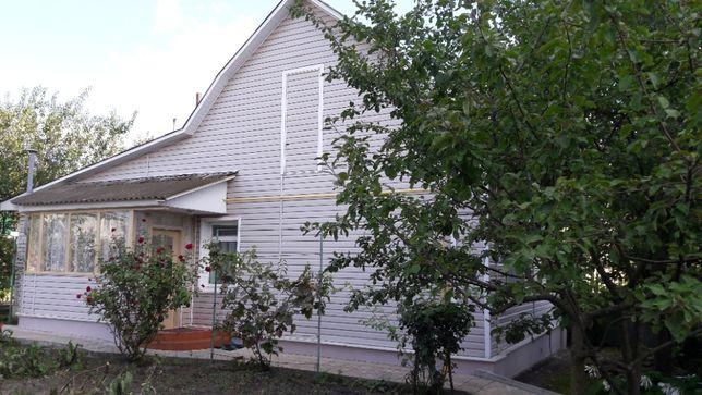 Продам дом в районе городского сада от хозяина.
