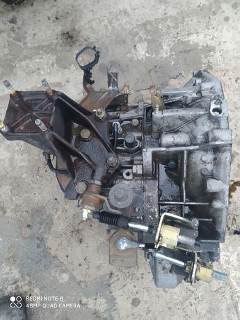 КПП Peugeot Boxer Citroen Jamper 2.8hdi/ 20UM05