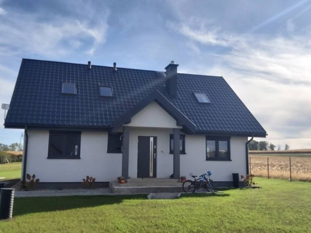 Nowy dom Kamilek