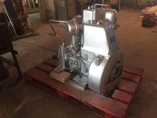 Продам дизельный двигатель SABB