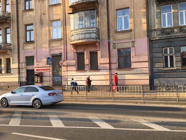 Нерухомість 204 кв.м 1 пов+підвал Ближній центр ТЕРМІНОВО