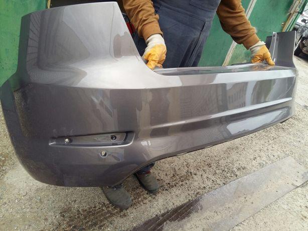 Задній бампер форд мондео 4 хетчбек рестайлінг