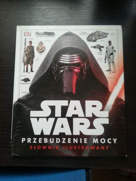 Album Star Wars - przebudzenie mocy