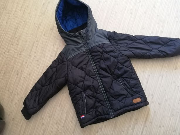 Демисезонная куртка р. 98-104