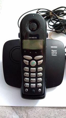telefon stacjonarny bezprzewodowy Siemens 4010 Classic