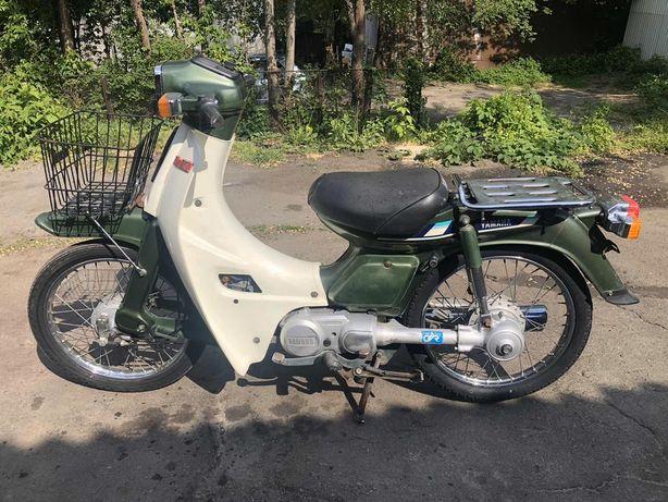 Yamaha TownMate Ямаха скутер мопед