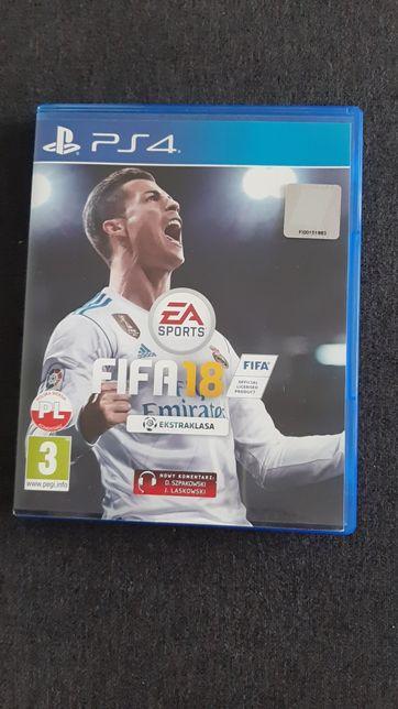 Ps4 FIFA 18