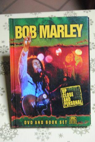 Bob Marley/DVD+Ksiażka