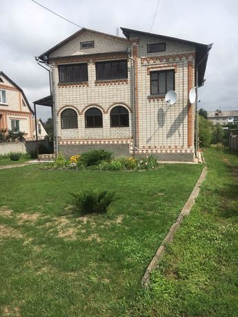 Продам дом в Житомирской области