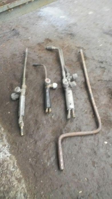 Продам горелки газові Черкассы - изображение 1
