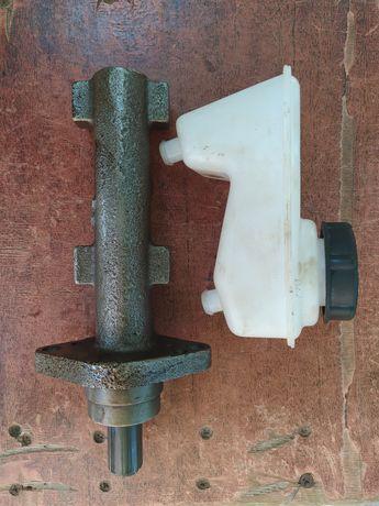 Цилиндр тормозной главный МОСКВИЧ 2140 с бачком