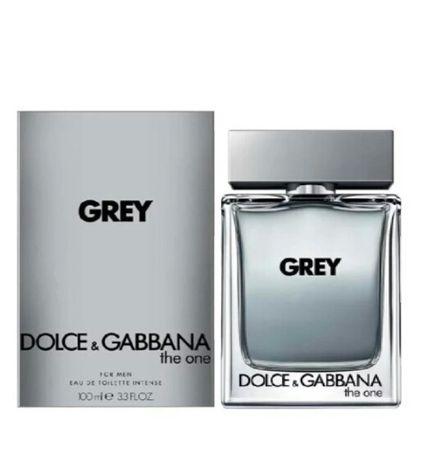 Dolce & Gabbana - The One Grey 100ml.  KUP TERAZ  ! ! !