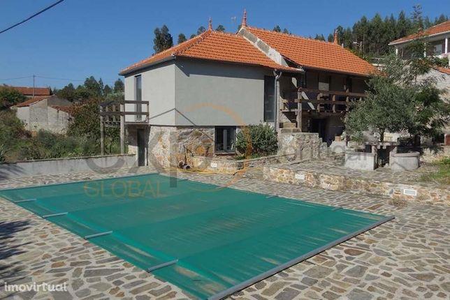 Quaint Stone Cottage, Castanheira, in Mortágua, Portugal