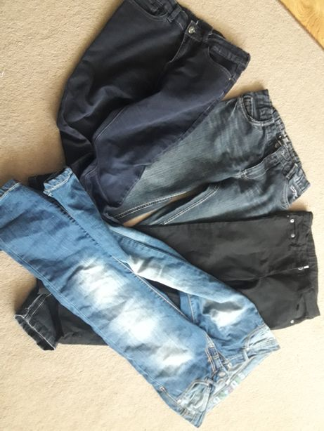 Paka spodni 146
