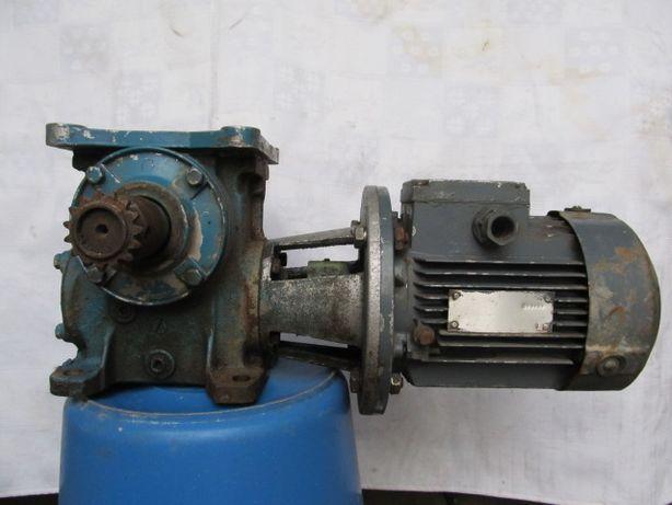 Электродвигатель АИР ,1Ч-63А.