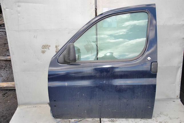 Peugeot Partner drzwi lewy przód