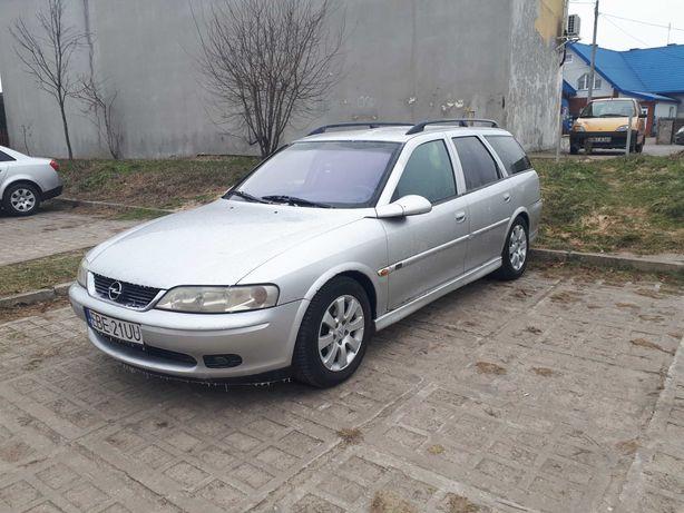 Opel Vectra 1.8 16v Benzyna/gaz