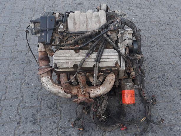 Silnik Chevrolet BUICK PONTIAC 3.8L V6