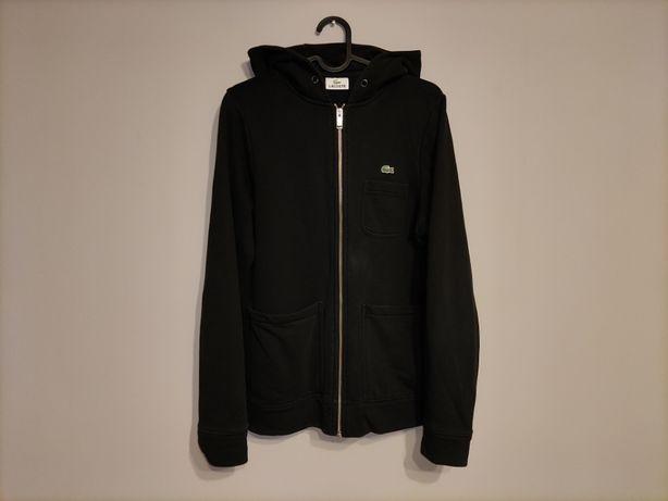 Bluza Lacoste Nowa Kolekcja Full Zip Hoodie
