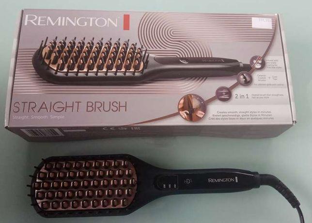 Remington szczotka wygładzająca włosy okazja KRAKÓW/WIELICZKA
