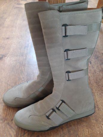 Buty ESPRIT 37 jak nowe