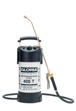 Професійний садовий оприскувач Gloria 405T-Profiline 5 л