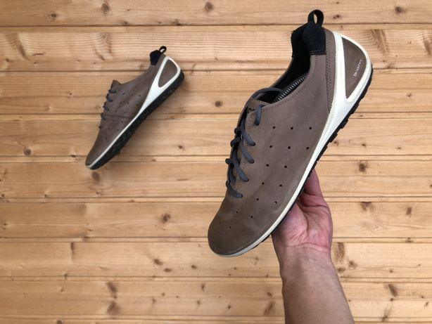 43р Оригинальные кроссовки Ecco Biom Lite / Geox Nike Lowa