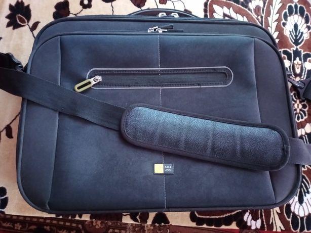 "case logic 18"" сумка для ноутбука"