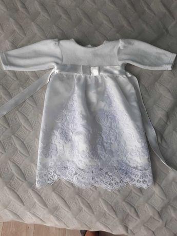 Нарядне плаття, сукня 62р