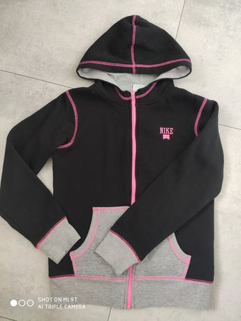 Bluza Nike dziewczynka 12/13 lat / rozm 152-158