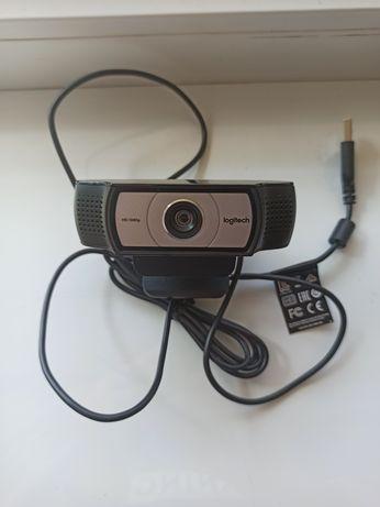 Веб камера Logitech c930e