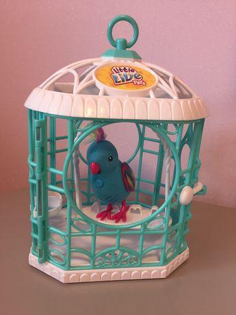 Интерактивная игрушка Little Live Pets Птичка
